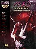 Punk Classics, Hal Leonard Corp., 1423414187