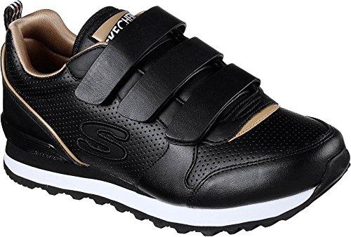 WHT Femme Skechers 38 Blanc Sneakers 705 0BA5qwY