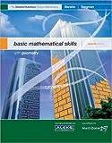 Basic Mathematical Skills 9780073309590