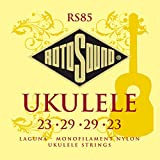 Rotosound RS85 Laguna Nylon Monofilament Ukulele Strings