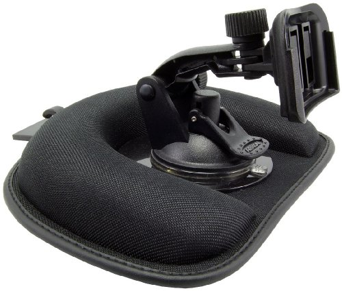 ARKON TTOXL112 TomTom ONE XL Deluxe Weighted Friction - Arkon Mount Tomtom