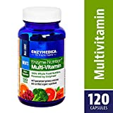 Enzyme Nutrition – Men's Multi-Vitamin, 100% Whole Food Nutrition, 120 Capsules Review