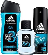 08045ef76248 Adidas Ice Dive Adidas cologne - a fragrance for men 2001