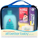 Healthy Essentials All Better Baby Gift Set, 4 Items