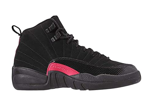 ff7d26e08bf ... NIKE Jordan 12 Retro (ps) Little Kids 510816-006 Size 1 ...