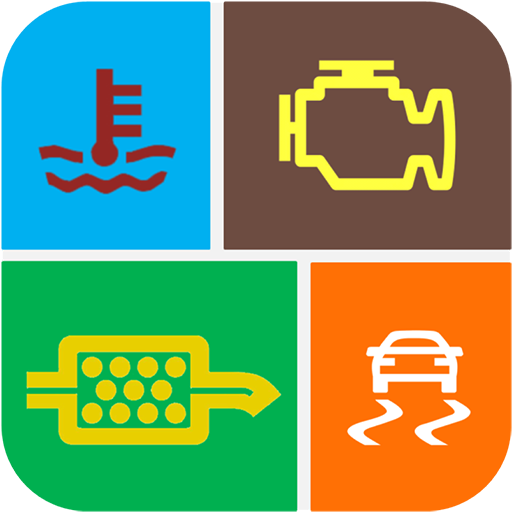 Amazon com: Dashboard Warning Lights Free: Appstore for Android