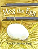Meg the Egg, Rita Borg, 1466353147