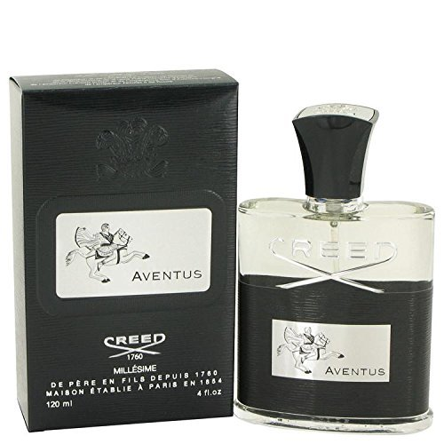 Aventus by Creed Eau De Parfum Spray 4 oz for Men - 100% Authentic