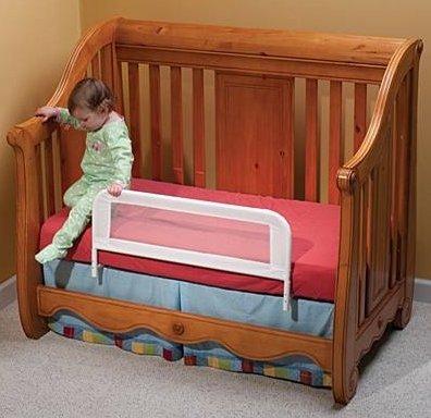 KidCo Convertible Crib Bed Rail from KidCo