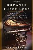 A Romance on Three Legs, Katie Hafner, 0771037546