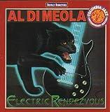Electric Rendez-Vous by Al Di Meola