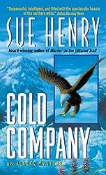 Cold Company: An Alaska Mystery (Alaska Mystery Series)
