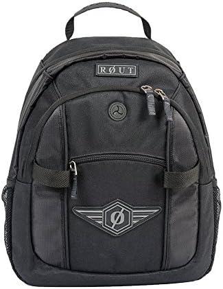 Adventurer Nylon Day Backpack