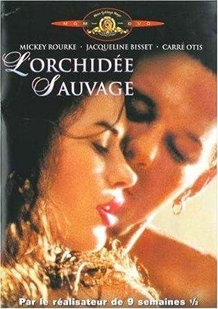 orchidee sauvage le film