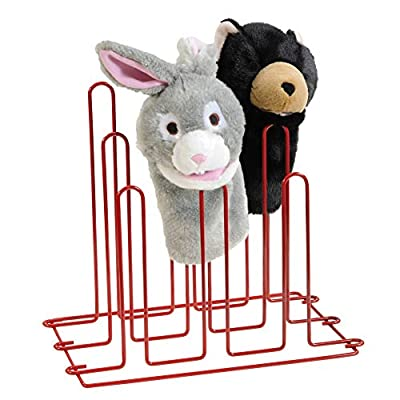 Puppet Stand: Toys & Games