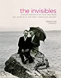 capa de The Invisibles: Vintage Portraits of Love and Pride