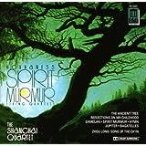 Hovhaness: Spirit Murmur - String Quartets
