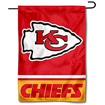 WinCraft Kansas City Chiefs Doub...