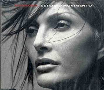 7b8865f44a3 L Eterno Movimento by Anna Oxa  Amazon.co.uk  Music