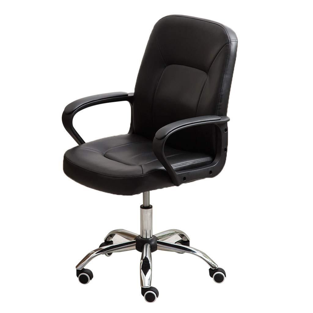Chair, Kimanli Home Fashion Leisure Swivel Chair Office Chair Staff Liftable Work Chair Salon Chairs