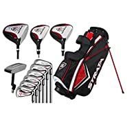 Callaway 2019 Men's Strata Plus Complete Golf Set (14 Piece)