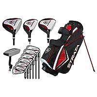 Callaway 2019 Men's Strata Plus Complete Golf Set (14 Piece)