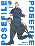 Posefile: Combat Collection, Vol. 1