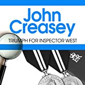 Triumph for Inspector West | John Creasey