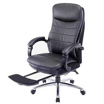 Chaise Cuir De ErgonomiqueD'ordinateur Fzyqy Bureau En N8OPZwXn0k