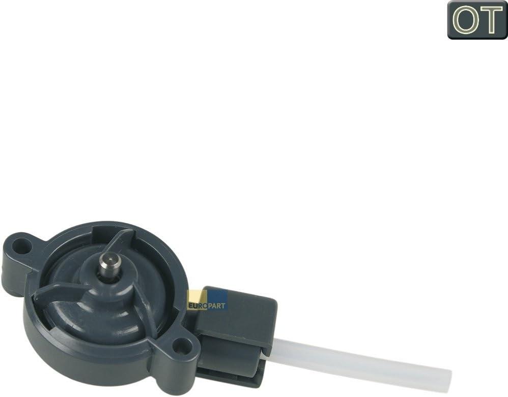 Dampfventil steam valve Saeco Incanto SUP021Y