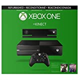 Xbox One with Kinect Refurbished - Bundle Edition