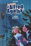 """Afficher """"Les enquêtes d'Alfred et Agatha n° 1 L'affaire des oiseaux"""""""