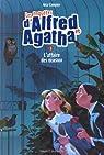 Les enquêtes d'Alfred et Agatha, tome 1 : L'affaire des oiseaux  par Campoy