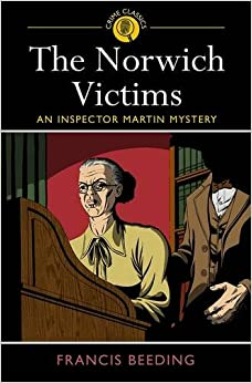 The Norwich Victims: An Inspector Martin Mystery