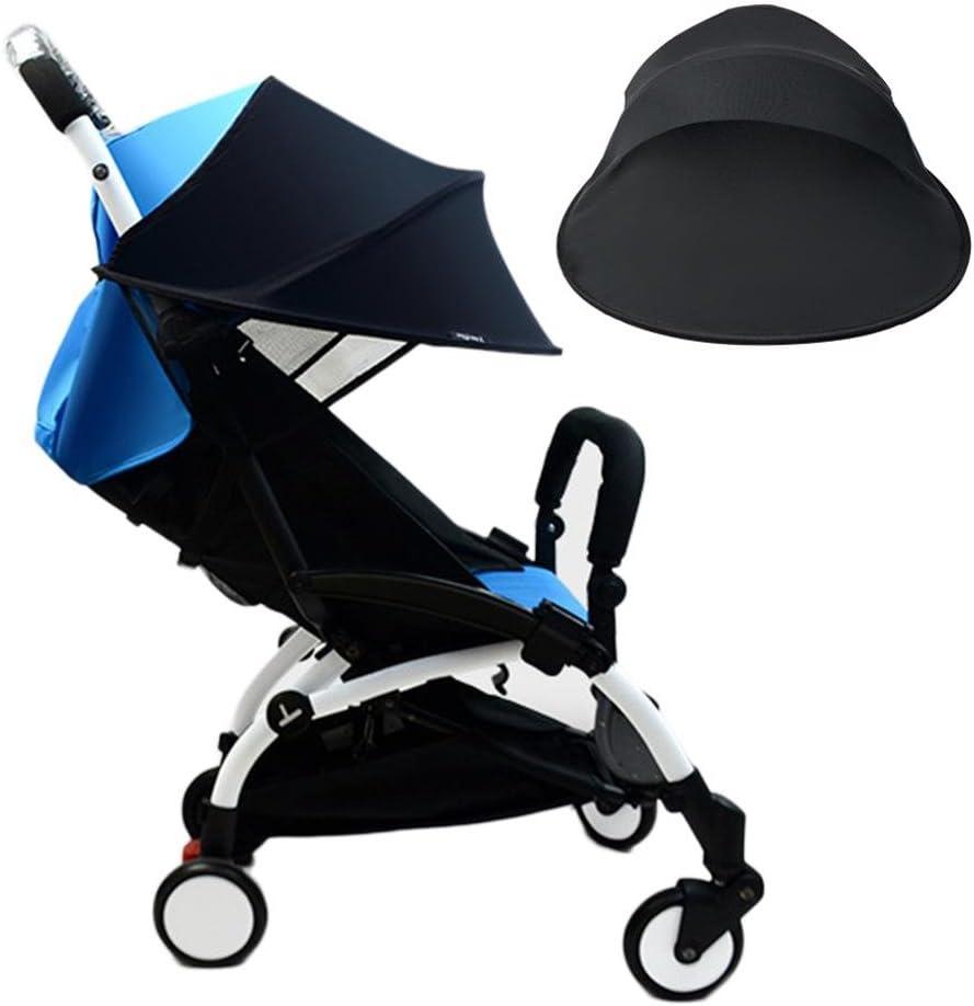 Kinderwagen Sonnenschutz Universal Baby Sonnenverdeck F/ür Buggy Sportwagen Sonnenschutz Fur Kinderwagen Sonnenverdeck Und Schlaffunktion