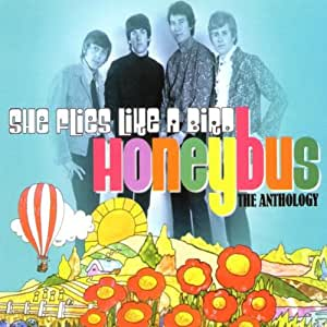 Honeybus - She Flies Like a Bird - Amazon.com Music