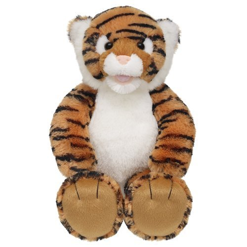 Price comparison product image Build-a-Bear Workshop Tiger Stuffed Animal