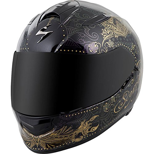 Best Full Face Motorcycle Helmet - 3