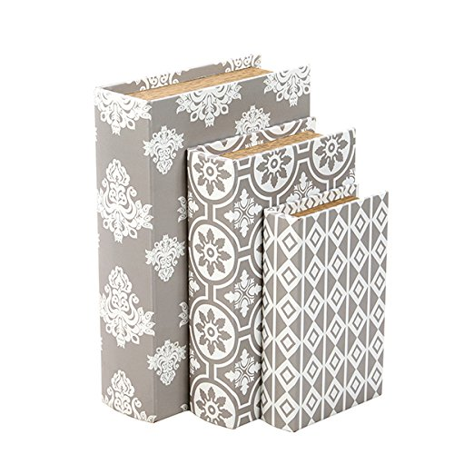 Top recommendation for decorative boxes for home decor small