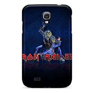 New Iron Maiden Case, Galaxy S4, Protection Covers