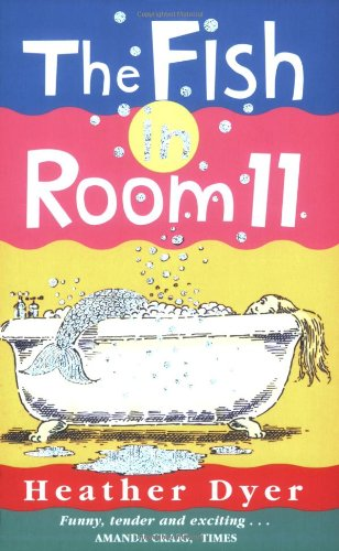 Read Online The Fish in Room 11 pdf