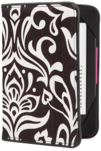 BUILT Kindle Paperwhite Damask Design