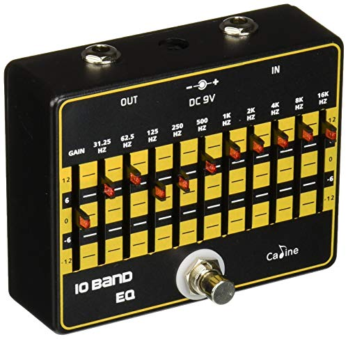 Caline USA 10-bands EQ CP-24
