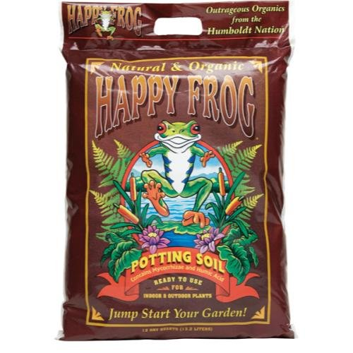 Top happy frog soil 12 for 2020