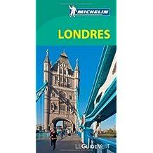 Londres - Guide vert