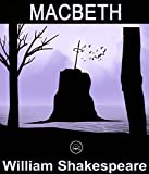 Image of Macbeth: FREE Hamlet By William Shakespeare, 100% Formatted, Illustrated- JBS Classics (100 Greatest Novels of All Time Book 48)