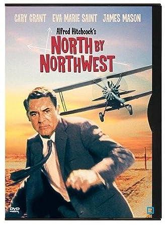 Amazon Com North By Northwest Cary Grant Eva Marie Saint James Mason Jessie Royce Landis Leo G Carroll Josephine Hutchinson Philip Ober