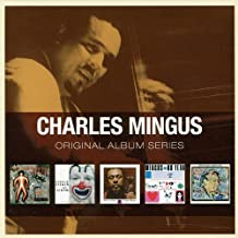 Blues & Roots/Oh Yeah/Pithecanthropus Erectus/The Clown /Tonight At Noon -  Mingus, Charles