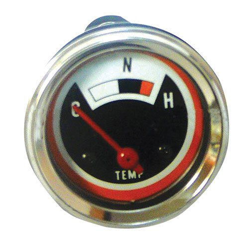 Temperature Gauge Oliver 1755 1850 1650 1555 1655 2150 1800 1955 1855 1900 1750 1950 1550 2050 White 2-62 2-78 4-78 Minneapolis Moline G750 155557A 30-3031659 -  All States Ag Parts
