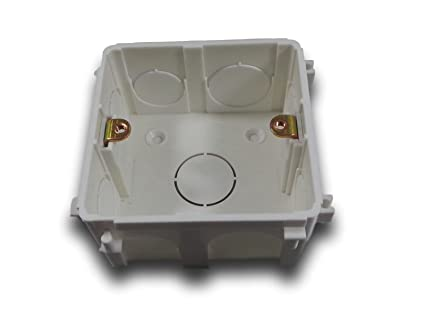 SM-PC, especial cajetín para termostato Up lata # 828